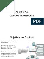 Fundamentos de Redes de Dato Ch4