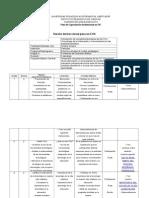 Introducción de Competencias Básicas de Las Tics en Las Prácticas Docentes