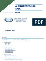 presentacindeconsultoradirectivase-131219141139-phpapp01