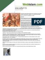 ¿Qué son las órdenes sufíes_ (1) - Webislam.pdf