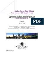 Shi - Optimization-based Data Mining Techniques - 2005