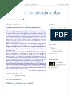 Educación, Tecnología y algo más...pdf