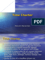 Time-Charter