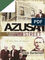 HISTORIA - Azusa Street - Frank Bartleman