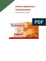 Prehistoria y en La Antigüedad Grecolatina