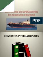 Negocios Internacionales - Clausulas (1)