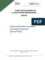 MD Automatización Industrial