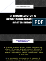 Gestion Empresarial II