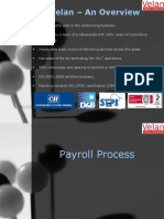 Velan Bookkeeping and Accounting Services - Payroll Processing