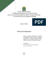 Modelo de Projeto Pesquisa 2010 (Salvo Automaticamente)