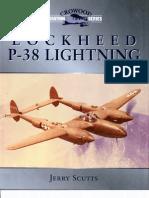 Lockheed P-38 Lightning