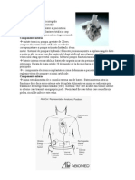 Abiocor implantabil