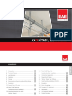 02 Kx Busbar Manual
