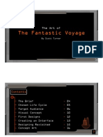 The Art of - Fantastic Voyage