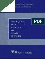 Seleções de Cartas J.wesley