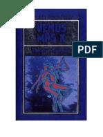 038. Venus Mas X - Theodore Sturgeon