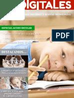 Revista Nativos Digitales02 ESPECIAL ACOSO