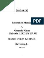 gpdk090_pdk_referenceManual