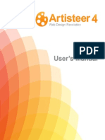 Artisteer 4 User Manual