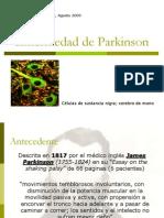 Enfermedad de Parkinson.ppt