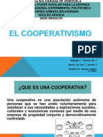 El Cooperativismo 3