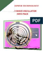 MWO Info Pack Fall 2006