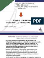 Presentacion Prescolar Region Altos y Lagos