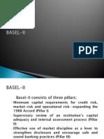 Basel 2 finance