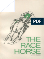 The Race Horse - Bob Buess