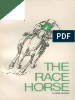 The Race Horse - Bob Buess