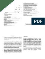 Manual Del Sistema de Control Interno de La Cooperativa Agraria Cafetalera Satipo Ltda