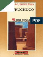 Jimenez Borja, Arturo (1988) - Puruchuco