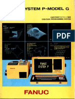 Fanuc System P Model G Brochure