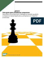Business Intelligence Una Gua Para Medianas Empresas 157204