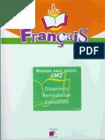 Methode Niveau de Francais