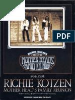 Richie Kotzen Rock Chops Pdf