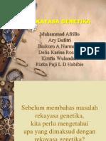 Ppt Etika Kasus Rekayasa Genetika