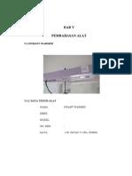 Bab 4 Infrant Warmer