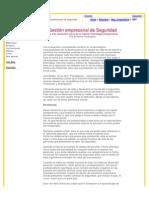 Articulo_Gestión Empresarial de Seguridad_Diofanor Rodríguez