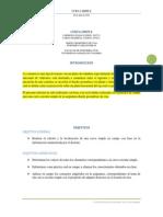 Informe N°1 Curva Simple