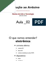 Cur So Arduino Aula 02