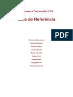 Demoiselle Framework Reference
