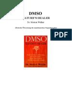 DMSO Dr.morton.walker