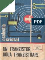 Un Tranzistor, Doua Tranzistoare