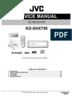 KD-SHX705 (China Version) (Sm)
