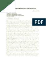 El Protector de Los Pueblos Libres Gonzalo Abella