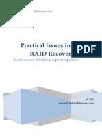 Diy Raid Recovery