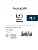STPL Profile