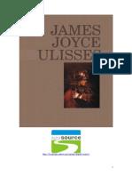 7039420 James Joyce Ulisses