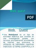 Web Quest20